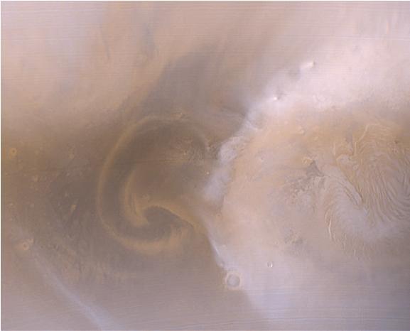 wüste staub partikel